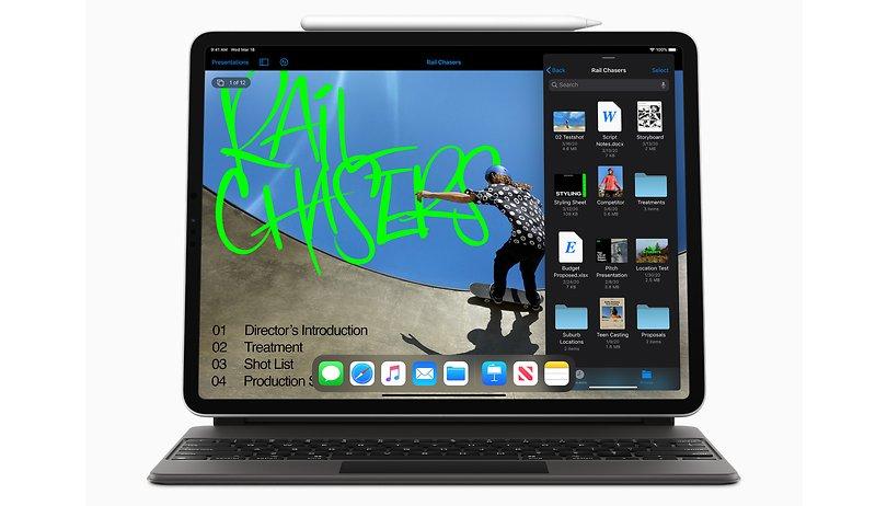 Trackpad-Tastatur fürs iPad: Alternative für ältere iPads kostet nur einen Bruchteil