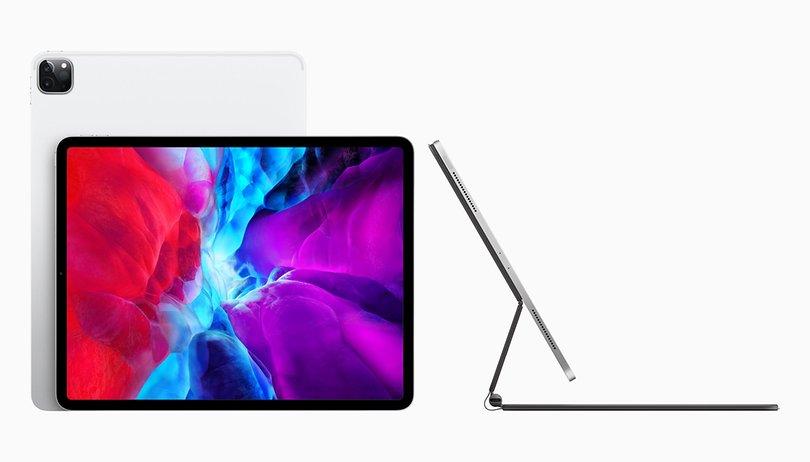 Test de l'iPad Pro 2020: Une tablette turbo pour les créatifs