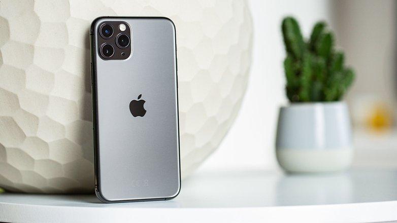 iPhone 11 Pro im Test: Apples Meisterwerk hat seinen Preis