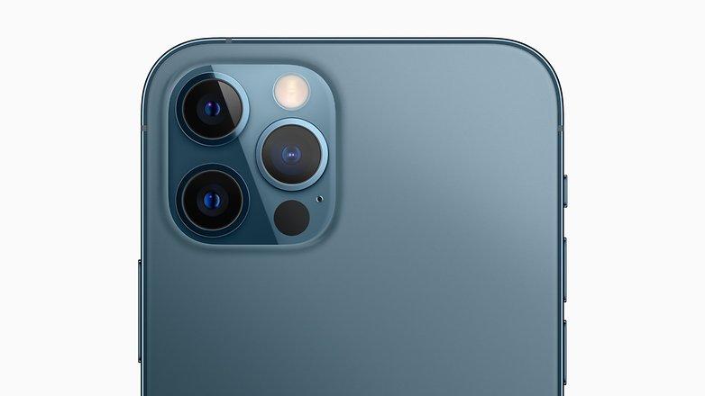 Apple iphone12pro back camera 10132020