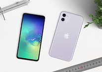 "iPhone 11 vs Galaxy S10e : la bataille des ""low-cost"" d'Apple et de Samsung"