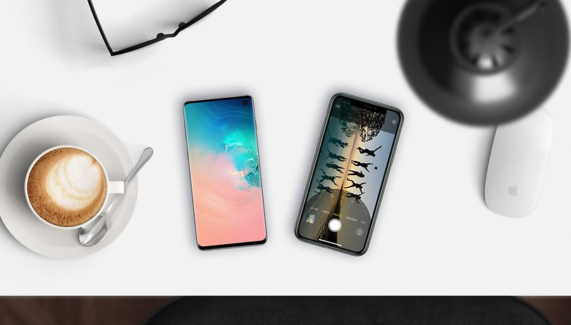 iPhone 11 Pro vs Galaxy S10: the price of popularity