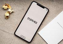 Votre iPhone XS souffre d'un problème réseau ? Voici la solution