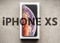 Meine ersten 48 Stunden mit dem iPhone XS: Alles auf Null