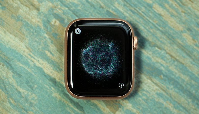 You can now download the ECG app on your Apple Watch Series 4
