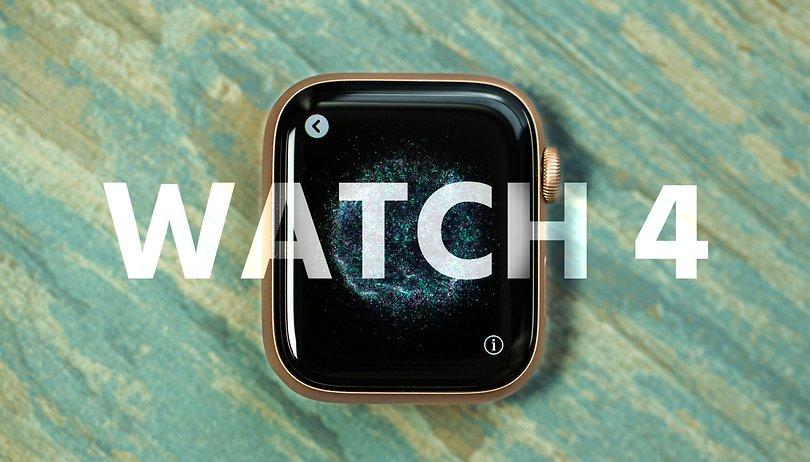 Apple Watch Serie 4 dal vivo è una meraviglia: eccolo nel nostro unboxing