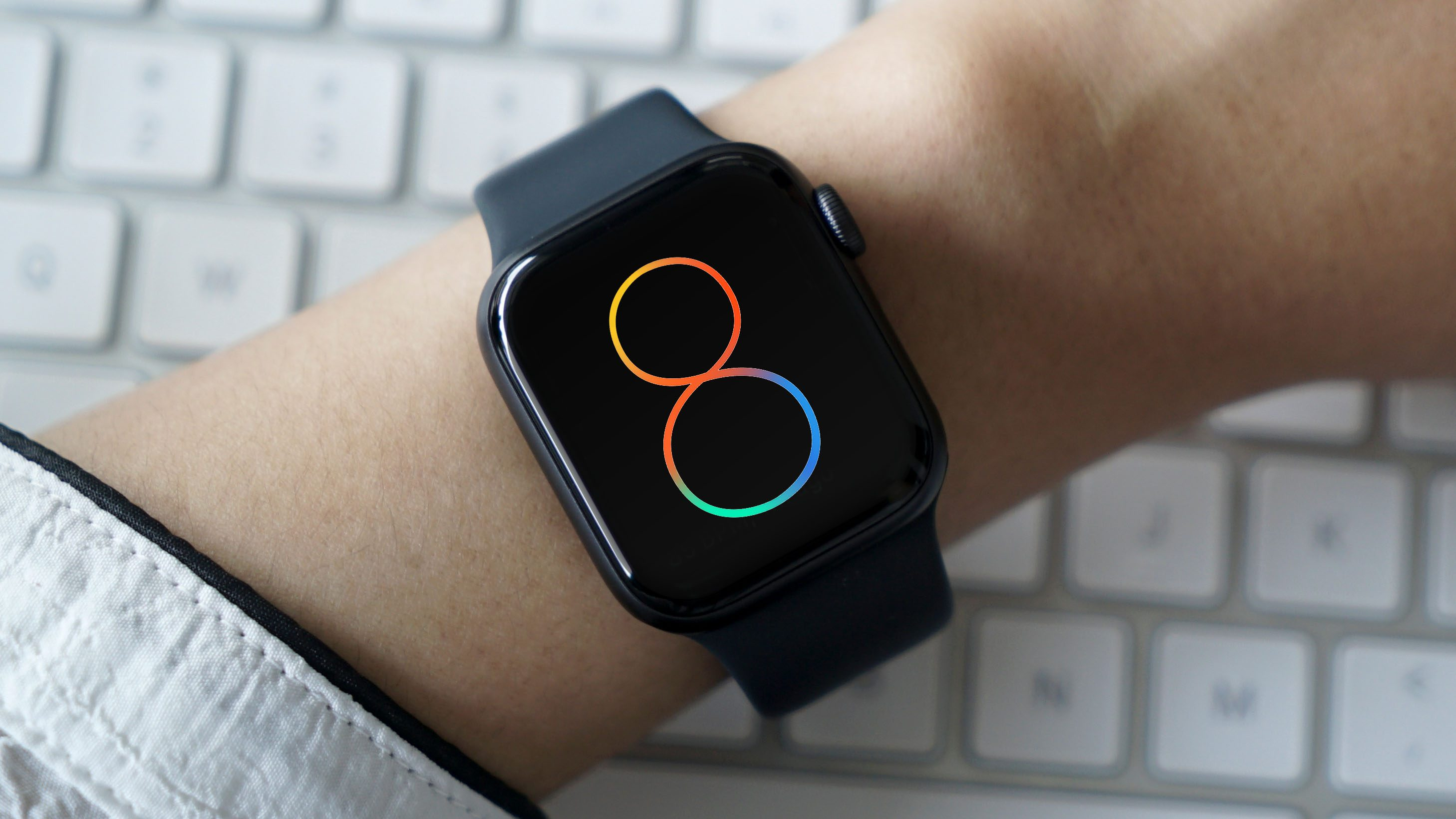 8 set up Beta Watch: How to replace your Apple to look at the