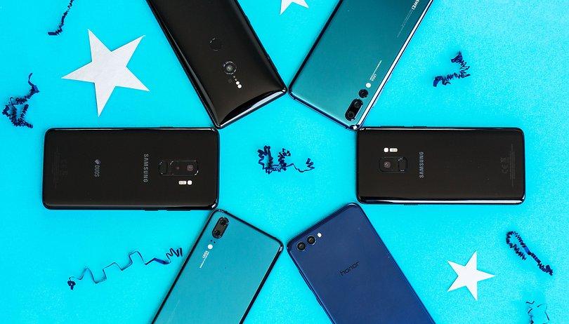 Sem Huawei e com Xiaomi no topo: os smartphones mais potentes do momento, segundo o AnTuTu
