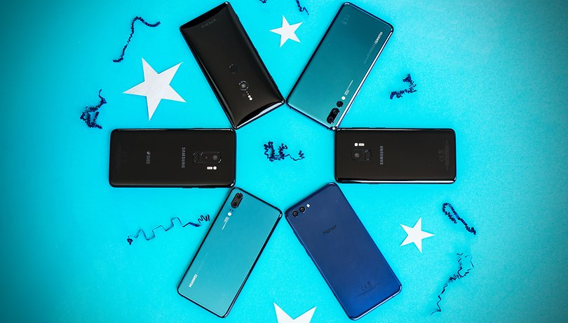 The smartphones we're most excited for this fall