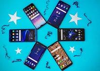 3 smartphones sur 4 vendus en Europe sont Android