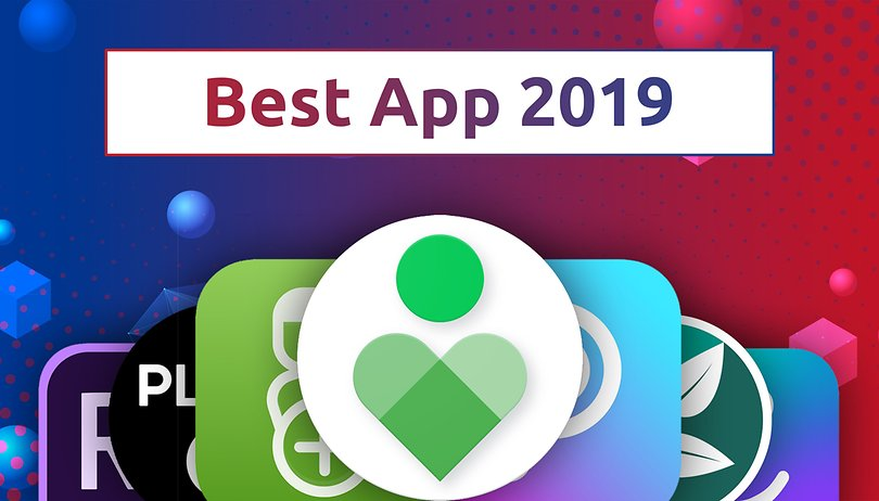 You chose the best Android app of 2019