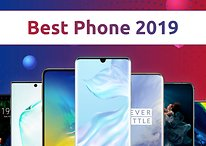 You chosen the best smartphone of 2019, here's the winner