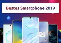 Das beste Smartphone 2019: Ihr habt abgestimmt und das ist der Sieger