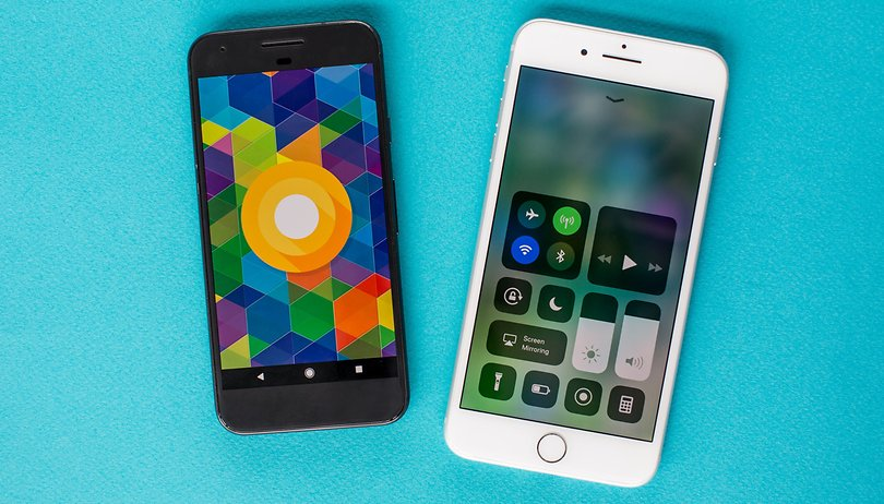 Android vs iOS: idee a confronto