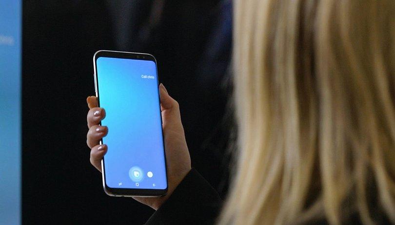 Efeito Alexa: Bixby em português já está em desenvolvimento