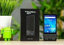 BlackBerry KEY2 im Unboxing-Video: Mit durchdachten Änderungen zum Erfolg