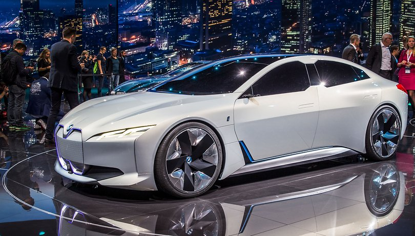 Automobile manufacturers are undertaking a tech revolution