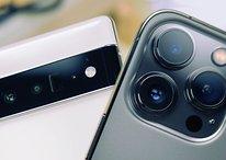 Kamera-Blindtest 2021: Pixel 6 Pro & iPhone 13 Pro gegen den Rest der Welt