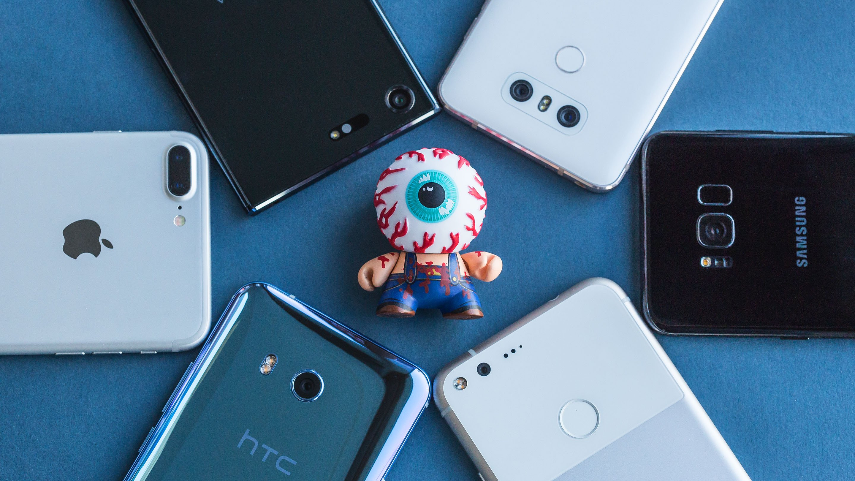 Camera Blind Test 2017 Htc And Sony Take On Google