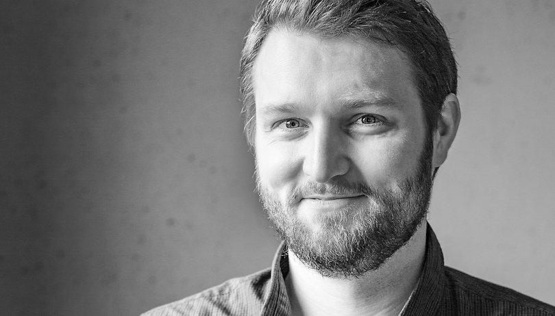 AndroidPIT-Zuwachs: Christopher Gabbert stellt sich vor