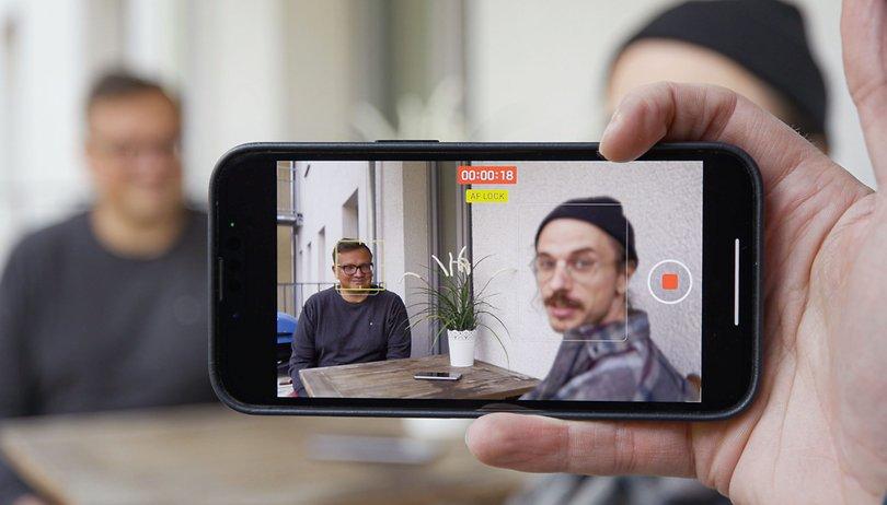 Auswertung unserer Umfrage: Wer zur Hölle filmt mit dem Smartphone?