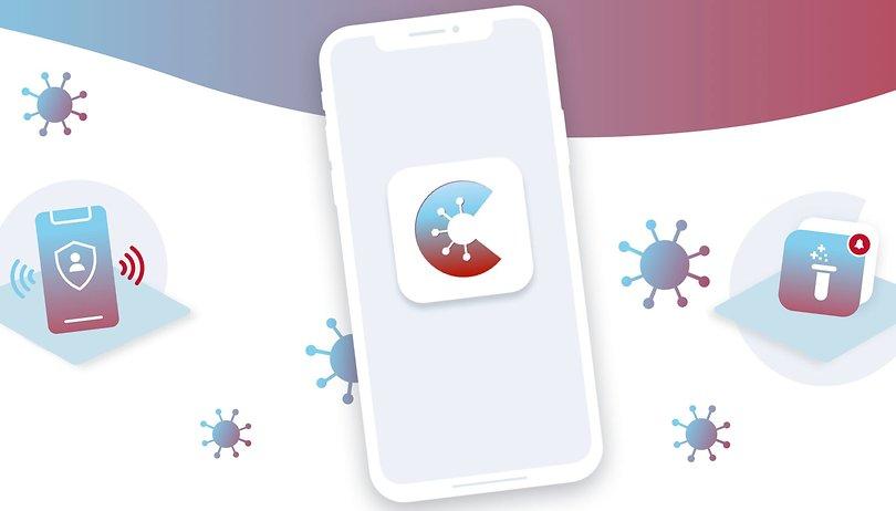 Corona-Warn-App erscheint in der nächsten Woche