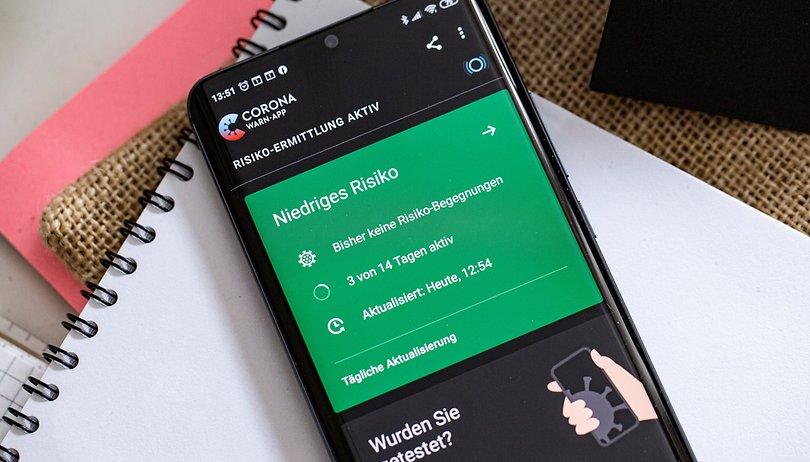 Corona-Warn-App: Schnellere Information über mögliche Risiko-Begegnungen