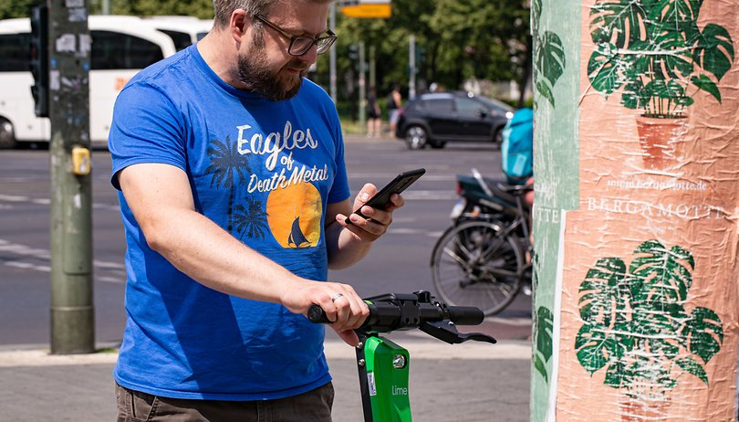 E-Scooter: Karl Lauterbach fordert Null-Promille-Grenze