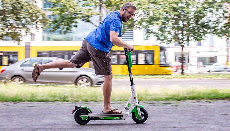 Lime Wochenpass: Das steckt hinter dem neuen Abo-Angebot