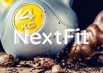 NextFit, Woche 8: über Gadgets und die Motivation nach Ostern