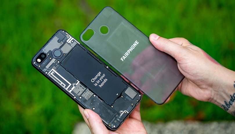 "Fairphone-Interview: ""Es ist ein langer Weg"""