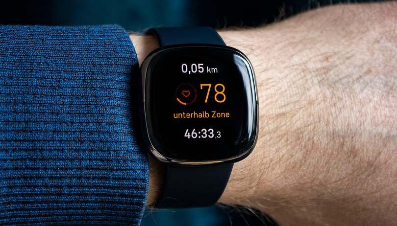 Fitbit data show long-term effects of COVID-19