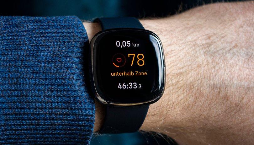Fitbit-Daten zeigen Langzeit-Effekte von COVID-19
