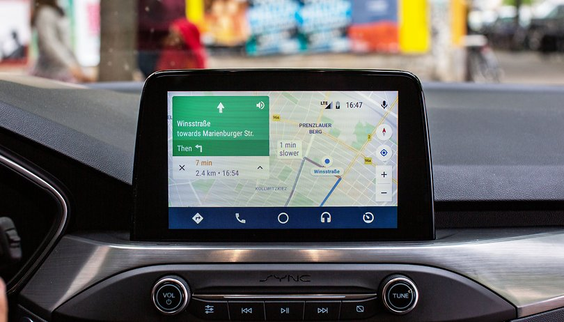 The best apps for Android Auto in 2020