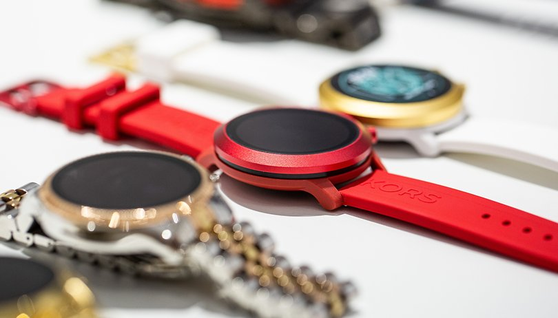 New smartwatches from Diesel, Puma, Armani and Michael Kors