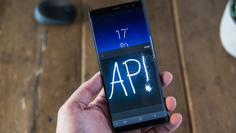 galaxy note 8 apit gif