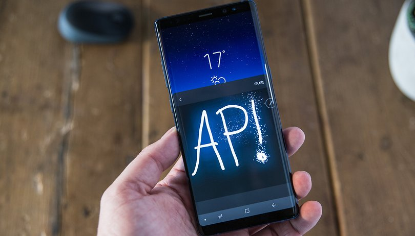 Samsung Galaxy Note 8 vs Galaxy Note 7: un primo video confronto a colpi di specifiche