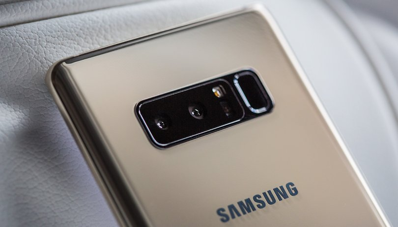 Samsung Galaxy Note 8: where to get the best deal