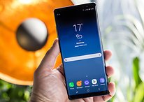 Samsung Galaxy Note 8 review: the phablet you've always wanted
