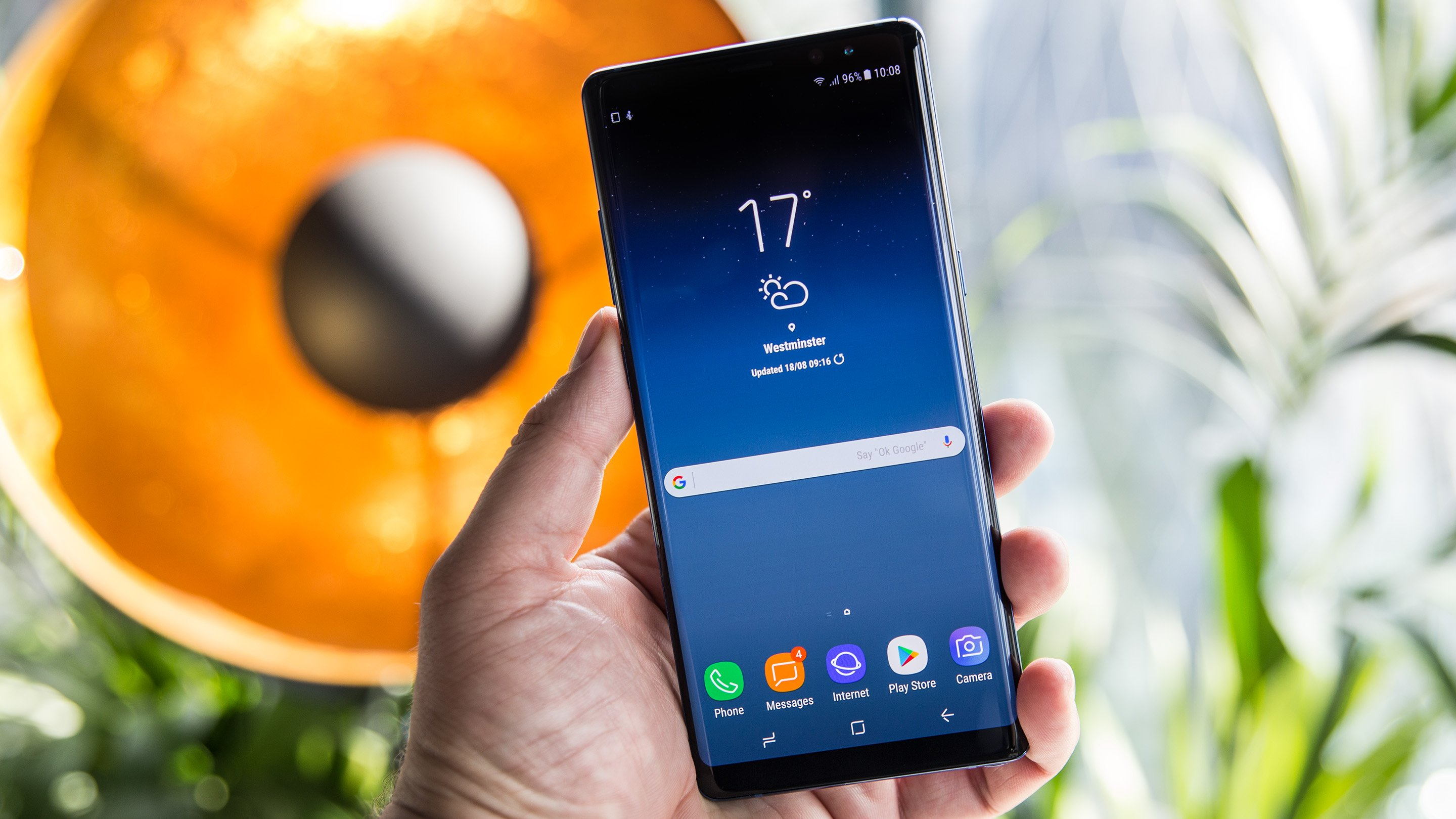 samsung galaxy note 8 reviews youtube