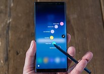 Oreo arrives on unlocked Samsung Galaxy Note 8
