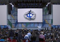 Google I/O 2017: Lo nuevo de Google para este año
