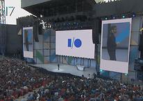Google I/O im Livestream: Von Android P, über WearOS bis hin zur omnipräsenten künstlichen Intelligenz