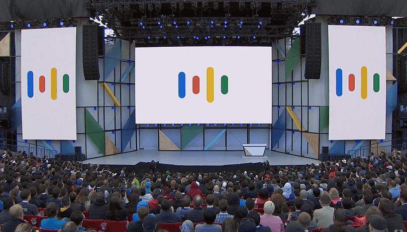 Por qué 2017 será el año de Google Assistant