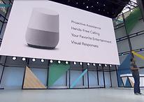 Google Home : plus évolué, mais loin d'être une nécessité