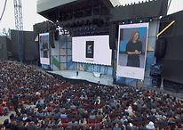 Google I/O : découvrez les impressions des rédacteurs d'AndroidPIT