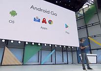 Google lance Android Go pour conquérir le reste de la population mondiale