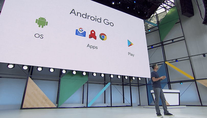 Android Go, not Android One, will deliver the next billion Android users