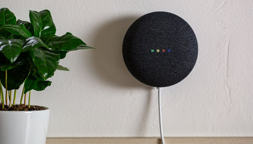 Review do Google Nest Mini: uma versão repaginada
