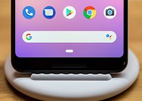 Google may replace the back button with gestures on Android Q